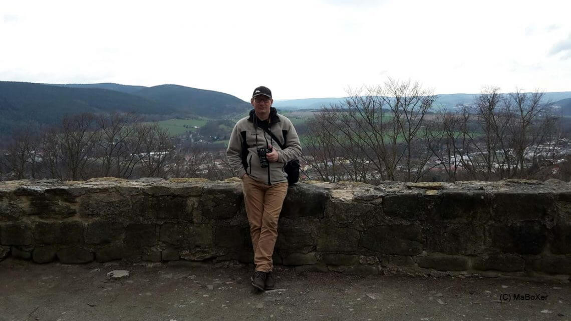 Marco Bockelmann, Ihr Webdesigner in Adendorf